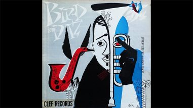 Clef / Verve Records, 1952